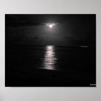 Mar de la noche posters