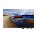Mar Del Viento Post Cards
