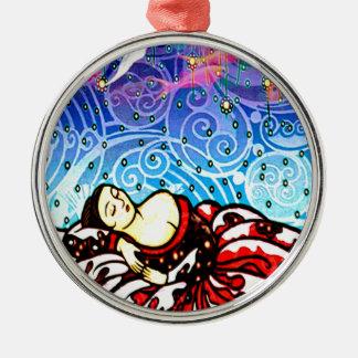 MAR DREAMING.jpg Ornamentos De Reyes Magos