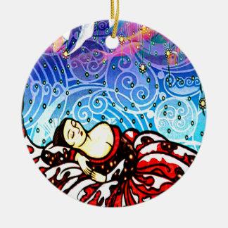 MAR DREAMING.jpg Adorno De Reyes