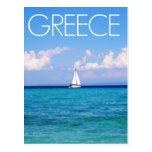 Mar Egeo Postales