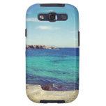 Mar en España Galaxy S3 Funda