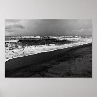mar es póster