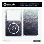Mar iPod Calcomanías