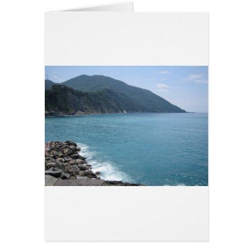 Mar italiano felicitacion