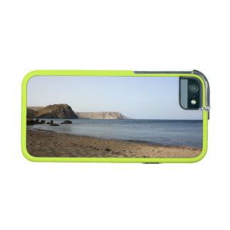 Mar Mediterráneo y playa Las Negras, fotografía