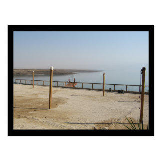 Mar muerto postales