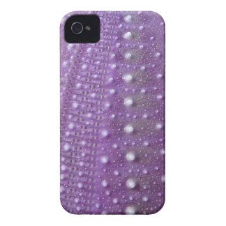 Mar Pilluelo-Púrpura Case-Mate iPhone 4 Protectores