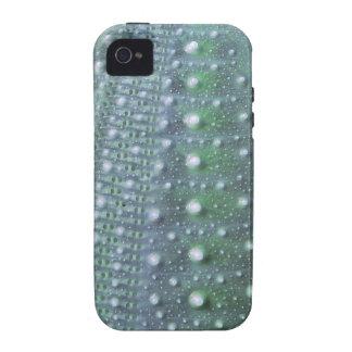 Mar Pilluelo-Verde iPhone 4/4S Carcasa