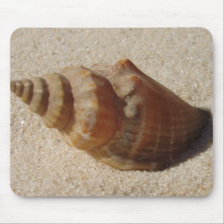 Mar Shell Mouse Pad