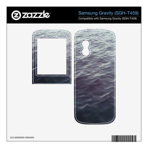 Mar Skins Para Samsung Gravity