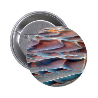 Mar Surface Dune Pinback Button