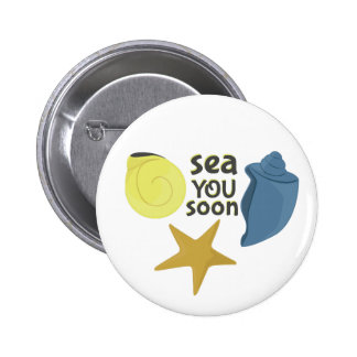 Mar usted pronto pin