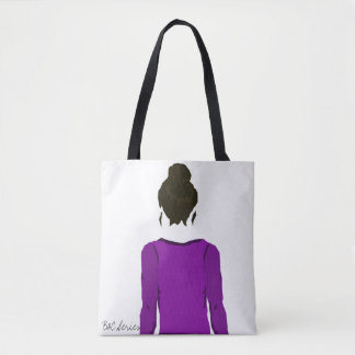 Mara Hallden All-Over-Print Tote Bag
