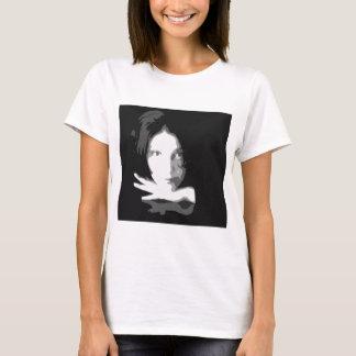 Mara Spires Stylized T-Shirt