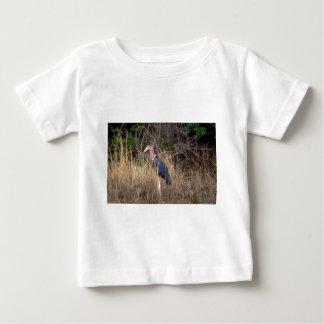 Marabou Stork Baby T-Shirt