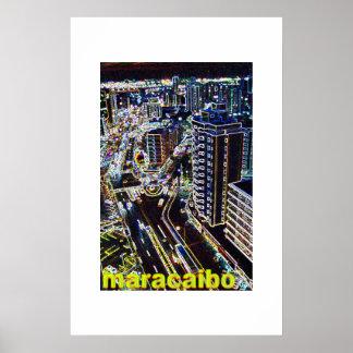 Maracaibo 5 de Julio Poster