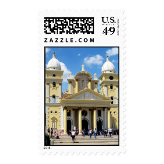 Maracaibo Postage Stamps
