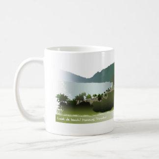 Maracas Bay, Trinidad Coffee Mug