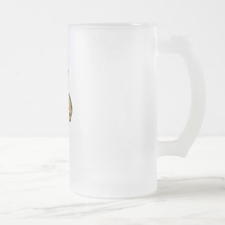 Maracas Taza De Cristal