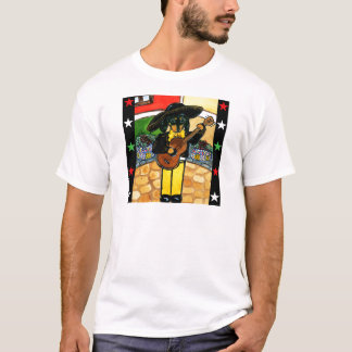 Marachi Doxie T-Shirt