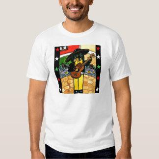 Marachi Doxie T Shirts