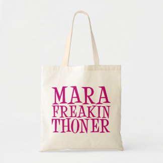 marafreakinthoner bag