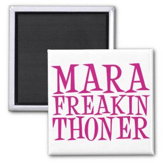 marafreakinthoner magnet