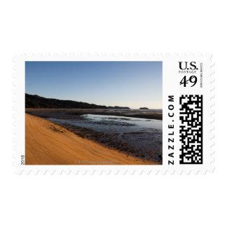 Marahau is the starting point for Abel Tasman Postage