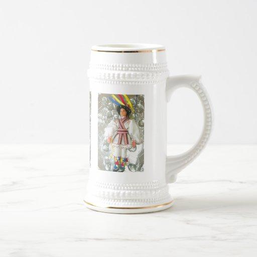 maramu mug dancer folk
