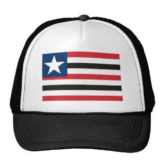 Maranhao Flag Hat