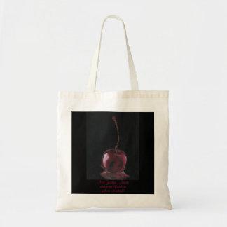 Maraschino Tote Bag