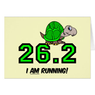 marathon card
