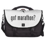 Marathon Commuter Bags