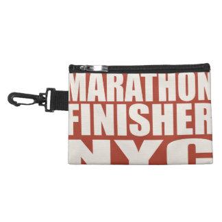Marathon Finisher Accessories Bag