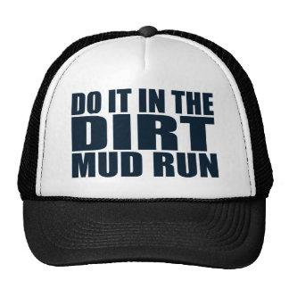 Marathon Finisher Trucker Hat
