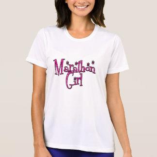 Marathon Girl T-shirts