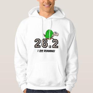 marathon hoodie