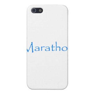 Marathon iPhone SE/5/5s Case