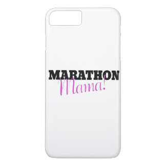 Marathon MAMA iPhone 8 Plus/7 Plus Case