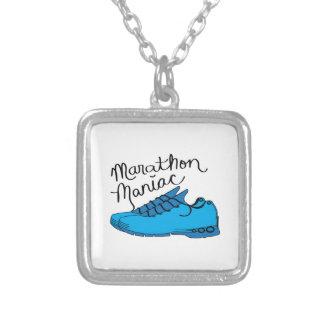 Marathon Maniac Necklaces