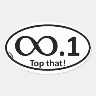 Marathon Sticker Parody