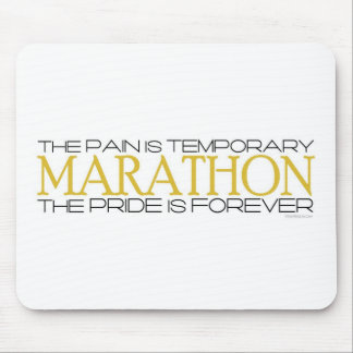 Marathon - The Pride is Forever Mouse Pad