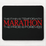 Marathon - The Pride is Forever Mouse Pads