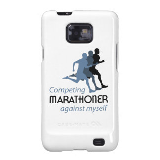 Marathoner Galaxy S2 Cases