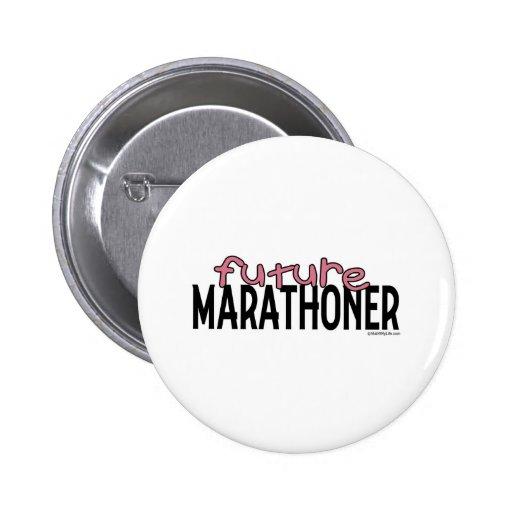 Marathoner futuro pins
