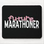 Marathoner futuro tapete de raton