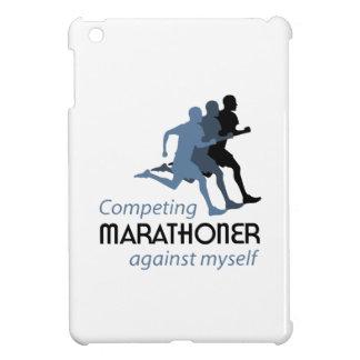 Marathoner iPad Mini Case