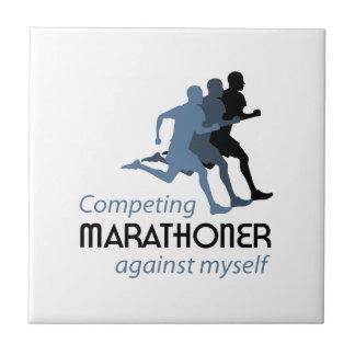 Marathoner Tiles