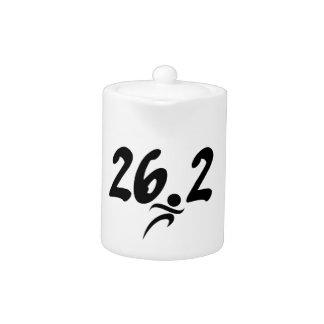 maratón 26 2